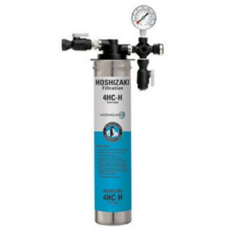 Hoshizaki waterfilter 4HC-H SINGLE met installatiekit